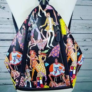 Handbags - Transforming Rare Hippie Bohemian Purse